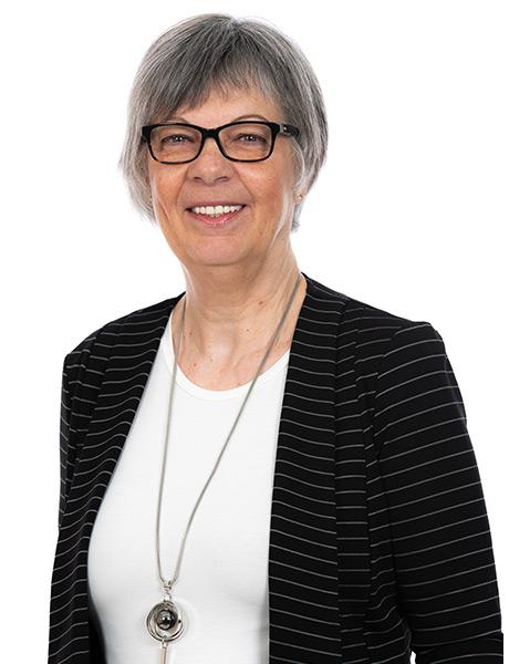 Carole Béland